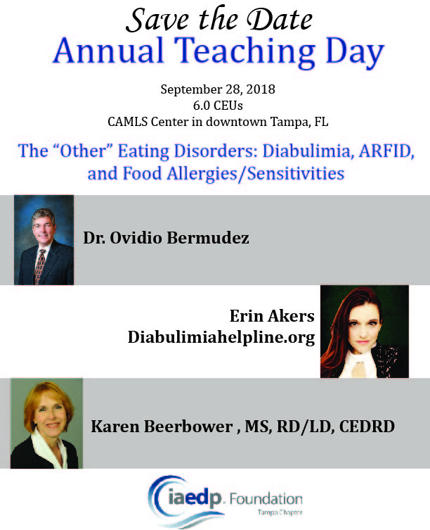 Teaching Day